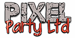 PIXEL Party Ltd