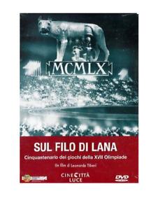 Sul Filo Di Lana - DVD NUOVO