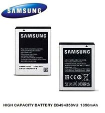 BATTERY FOR SAMSUNG GALAXY ACE GT-S5830 S5839I EB494358VU  1350mAh