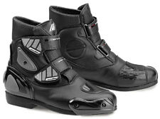 GAERNE JET Riding Boots Black with Full Ankle Support SZ 11 reg 239.95