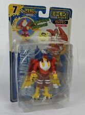 Digimon Garudamon Bandai Action Feature Figure w/flapping wings Brand New Japan