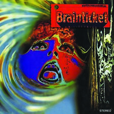Brainticket - Cottonwoodhill [New Vinyl LP] Ltd Ed, Red