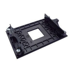 EC360® BRACKET AM4 Mainboard Halterung Sockel CPU RetentionMount Modul (schwarz)