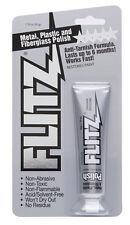 FLITZ METAL POLISH - PASTE 1.76 OZ / 50 GRAM