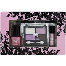 Tender Leaves BriConti Geschenkbox Geschenkset Makeup Augen Makeup
