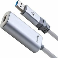 Cadyce Active USB 3.0 Extension Cable, Multi-Colored (CA-U3X5)