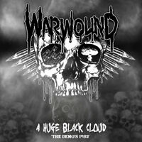 Warwound : A Huge Black Cloud: The Demos 1983 CD (2015) ***NEW*** Amazing Value