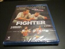 "BLU-RAY NEUF ""FIGHTER"" Mark WAHLBERG, Christian BALE, Amy ADAMS"