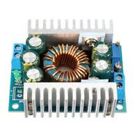 150W DC-DC Boost Converter 8V-32V Step Up To 10-60V Voltage Power Supply T9 T6S1