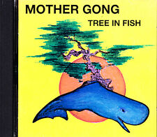 MOTHER GONG tree in fish CD NEU