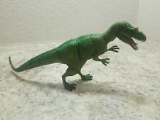 Collectors Toy Allosaurus Dinosaur 2007 Safari Ltd Figure