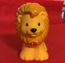 Little People Alphabet ABC LEARNING Animal Zoo Replacement Piece L Lion