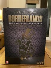 Borderlands The Handsome Collection Gentleman Claptrap-in-a-Box Xbox One PS4 PC