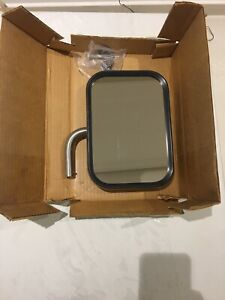 NOS GM 1974-1979 Chevrolet GMC Truck Outside Mirror Head