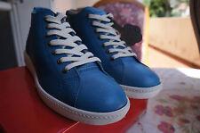 Kickers HARPISTE, Chaussures Oxford femme (BLEU / 5), 36 EU