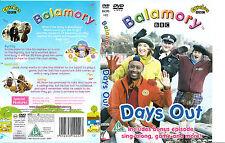 Balamory:Days Out-2002/2005-TV series UK-DVD