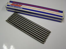 New big block chevy Engine Elgin PR44A Push Rods set of 8 Hot Rod  100913-80