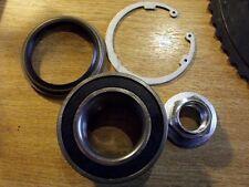 Rear wheel bearing kit, Mazda MX-5, Eunos, MX5 mk1 mk2 1.6 1.8, 1989-2005