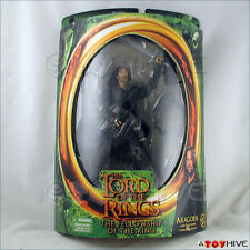 Lord of the Rings Fellowship of the Ring Aragorn half moon damaged package