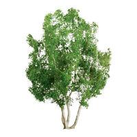 """JTT SCENERY 94255 PROFESSIONAL SERIES 1.5"""" SNOW GUM TREE  4/PK N-SCALE  JTT94255"""