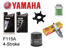 Yamaha F115A (2007 on) 115hp 4-Stroke Outboard Service Kit