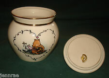 Classic Pooh Sweet Song Of Friendship by Lenox China in box