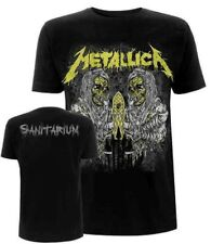 METALLICA - Sanitarium T-Shirt