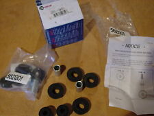 75-97  FORD PICKUP VAN STABILIZER SWAY BAR BUSHING KIT NAPA 265-1301
