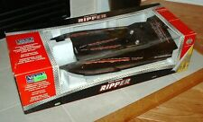 Nikko RC 1:30 scale Speedboat Boat Racing RIPPER 9.6V Radio remote control