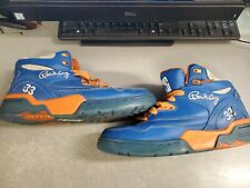 Patrick Ewing shoes #1vb90056-422 Size 9.5 used See Photos.