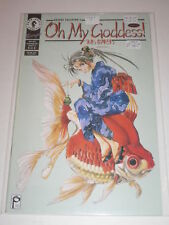 Oh My Goddess Part 2 #8 VFNM Dark Horse Comics Sep 1995