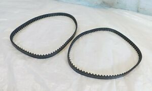 Ducati Monster Superbike Sport-Touring OEM Engine Timing Drive Toothed Belts T93