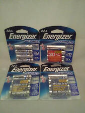 16x ENERGIZER  ULTIMATE LITHIUM AA Battery   16 BATTERIES  NEW! Exp 2031+