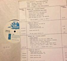 RADIO SHOW: 9/16/86 THIS WK '67 ERIC BURDON, DONOVAN, PP&M, VAN MORRISON,BEATLES