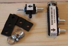 Boost controller auto benzina diesel regolatore pressione turbo universale bypas