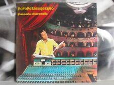 GIANCARLO CHIARAMELLO - POPOPERA CONCERTO LP EXCELLENT FONIT CETRA 1976
