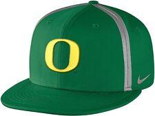 Oregon Ducks Nike Championship Drive True Snapback Hat Cap NWT $35