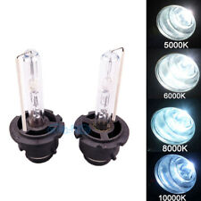 2x D2S D2C Xenon HID Headlight Replacement Factory OEM Bulbs 6K 8K 10K For Mazda