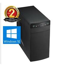 Ordenador Phoenix Mars Intel Core I5 8gb Ddr4 1tb Rw Micro Atx Windows 10