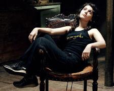 Katie Melua UNSIGNED photograph - Georgian-British singer - M5116 - NEW IMAGE!!!