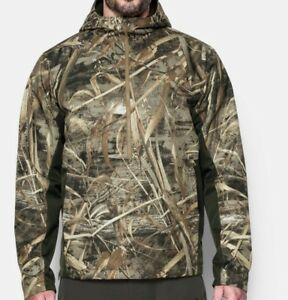 Under Armour Shysweeper Realtree Max 5 Hoody Jacket-L