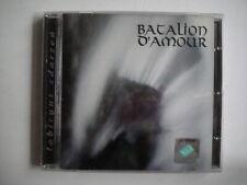 Batalion D'Amour – Labirynt Zdarzen CD Morbid Noizz Productions – MNCD 282