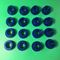 16 Club car DS Carryall 1992-Up Urethane Bushing Blue 1016346 For Delta A Plate