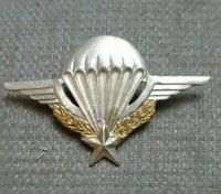 French Indochina Parachute Badge - Foreign Legion Vietnam War Indochina War