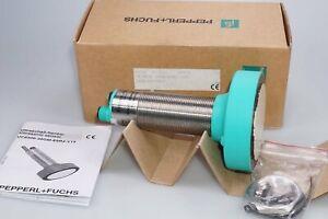 PEPPERL & FUCHS Ultraschallsensor UC6000-30GM-E6R2-V15  102163  200...2000mm NEU