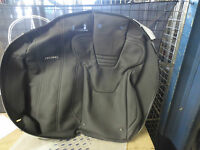 Ford Focus ST Left Rear Recaro Leather Seat Swab Cover Part No 1779035