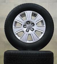 Audi Q3 8U 16 Zoll Original Winterräder Winterreifen Kompletträder Felgen Reifen