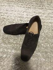 Gucci mens shoes size 8D