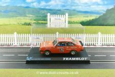 Team Slot 12704 Ford Escort mk2 Jagermeister. Brand new, mint and boxed