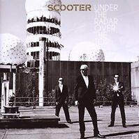 Scooter Under the radar over the top (2009) [CD]
